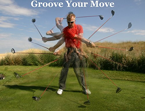 Groove Your Move. Introduction and the Essentials (Tune Video)