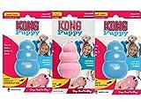 Cheap (3 Pack) Kong Small Puppy Kongs