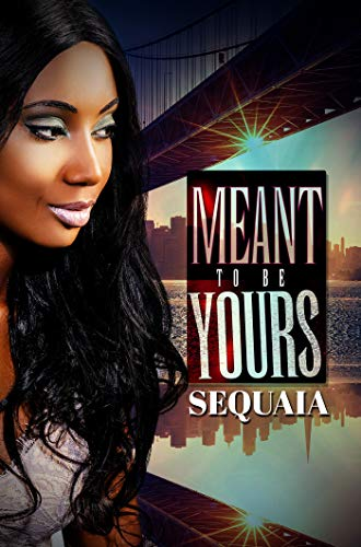 Book Cover: Meant to be Yours