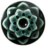 Amaco Celadon Hi Fire (Cone5-6) Glaze - Pint # C-49 - Rainforest