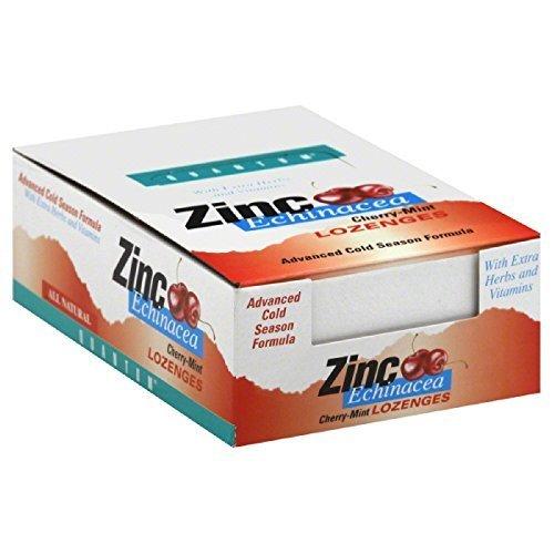 Quantum Research Zinc Echinacea Chry Mint Ct
