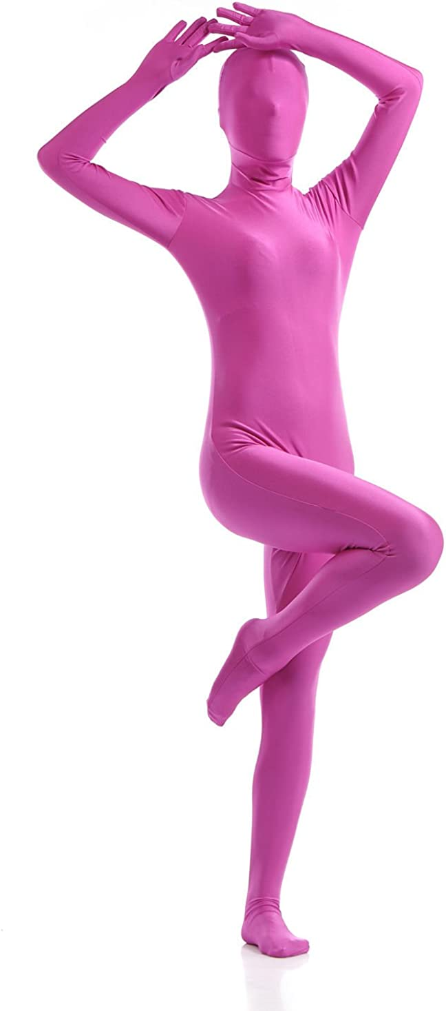 Gaoin Lycra Spandex Full Body Costumes Cosplay Bodysuits
