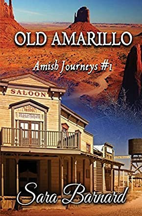Old Amarillo