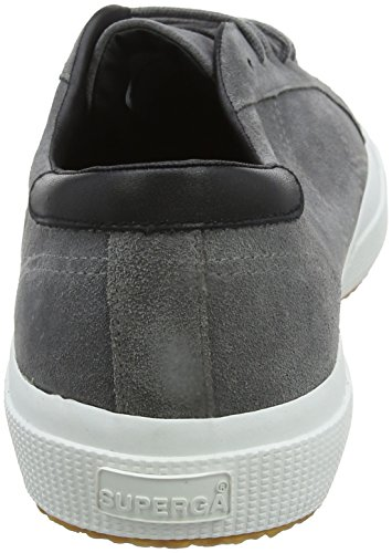 Adults' Suefglm Grey Superga 2386 Unisex Ash Trainers grey q855tw