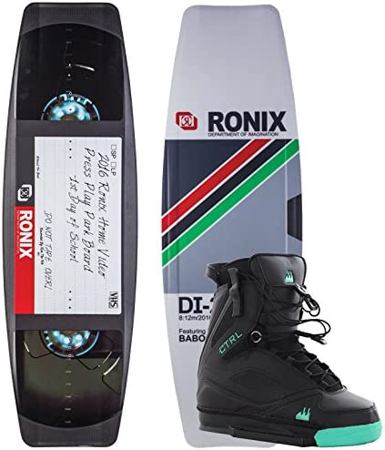 Ronix Press Play atr s 146.3 2016 Incluye Ctrl The Supreme Boots ...