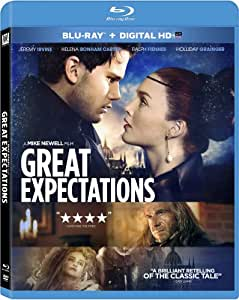 Great Expectations '12 [Blu-ray]