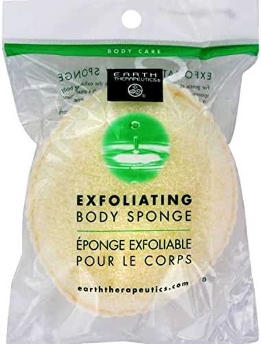 Earth Therapeutics Exfoliating Exfoliating Body Sponge Brushes & Sponges