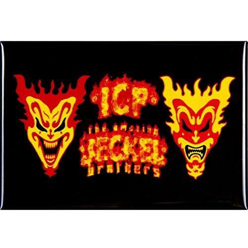 Insane Clown Posse - Jeckel Brothers Magnet