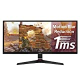 LG 29UM69G 29IN IPS 2560X1080 5M HDMI Display Port USB-C Gaming Monitor (Certified Refurbished)