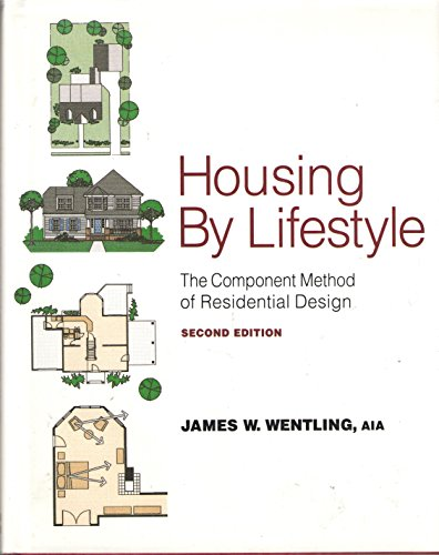 [Ebook] Housing by Lifestyle: The Component Method of Residential Design PDF