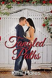 Tangled Paths (Josh & Bri) (Intertwined Hearts Book 3)