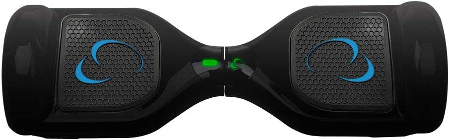 SMARTGYRO X1s Hoverboard eléctrico, Unisex Adulto, Negro, Talla ...