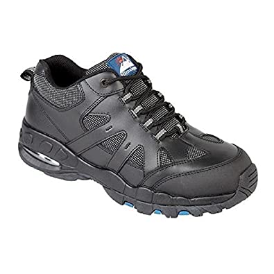 db75cb79fc7 Himalayan Mens Leather Air Bubble Trainer: Amazon.co.uk: Business ...