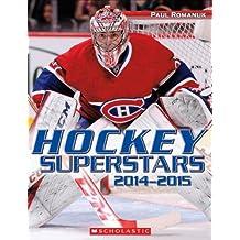 Hockey Superstars 2014-2015