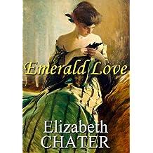 Emerald Love (English Edition)