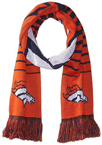 NFL Football 2014 Official Big Logo Team Scarf – Pick Team – DiZiSports Store
