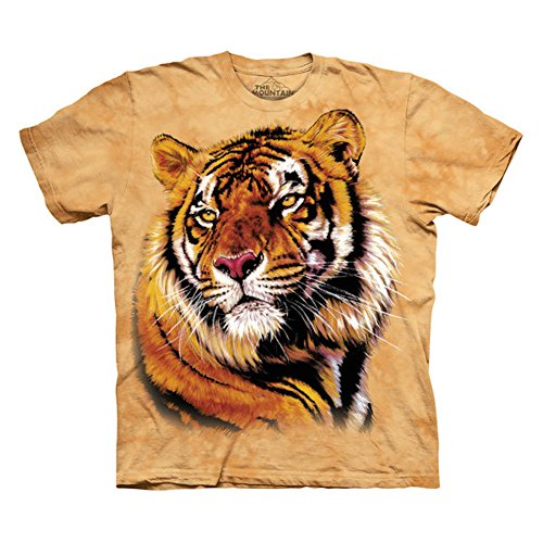 The Mountain - Mens Power & Grace T-Shirt, Size: X-Large ()