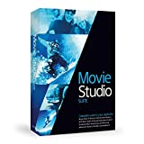 Sony Movie Studio 13 Suite (PC) Bild