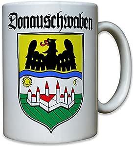 Donauschwaben-escudo placa de origen Alemania Austria