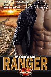 Montana Ranger (Brotherhood Protectors Book 5)