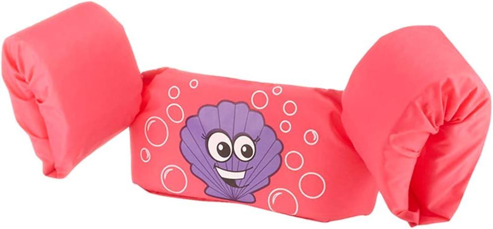 Cutogain Schwimmweste f/ür Kinder Schwimmweste Schwimmweste f/ür Kinder Baby Arm Foam Drifting Floating Swimming Aid Schwimmschwimmen