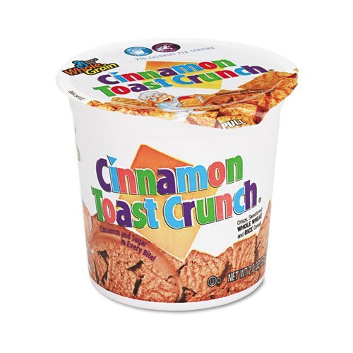 general-mills-sn13897-cinnamon-toast-crunch-cereal-single-serve-20-oz-cup-6-pack-by-general-mills