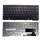 Replacement Keyboard for Samsung N148 N150 NB20 NB30 N128 N145 NP-N145 Series Keyboard Spanish Black - Teclado en Español N148