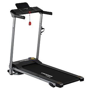 Confidence Fitness Ultra Pro Treadmill Electric Motorized Running Machine