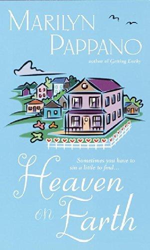 By Marilyn Pappano Heaven on Earth [Mass Market Paperback] pdf