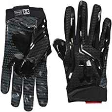 552aa0e2630 Top 10 Best Football Gloves of 2019 – Reviews