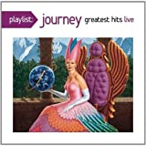 Journey Greatest Hits Live