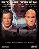 Star Trek Generations, Blaine Pardoe, 1566865891