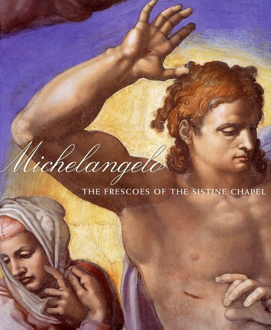 (Michelangelo: The Frescoes of Sistine Chapel)