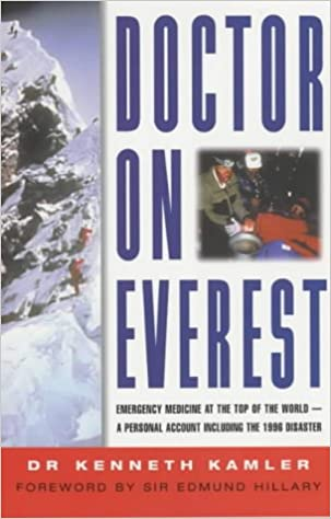 Download Doctor on Everest PDF, azw (Kindle), ePub