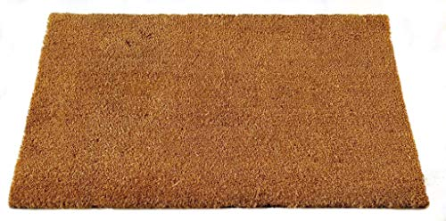 TAWA Natural Coir Doormat 18