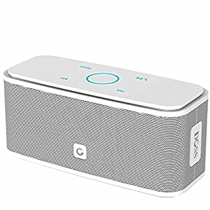 DOSS SoundBox Touch Portable Wireless Bluetooth Speakers with 12W HD Sound and Bass, 20H Playtime, Handsfree, Speakers…