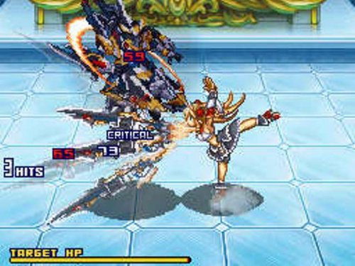 Super Robot Taisen OG Saga: Mugen no Frontier EXCEED [Limited Edition] [Japan Import] by Namco Bandai Games (Image #6)