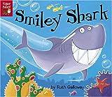 Smiley Shark, Ruth Galloway, 1589253914