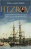 FitzRoy, John Gribbin and Mary Gribbin, 0300103611