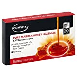 Comvita UMF 10+ Manuka Honey 16 lozenges