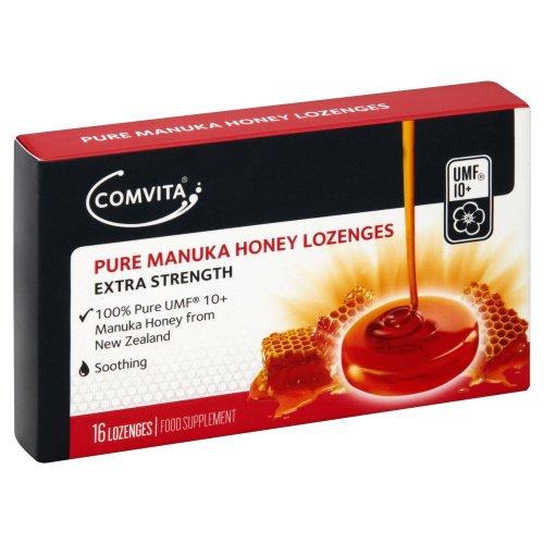 Comvita UMF Manuka Honey lozenges product image