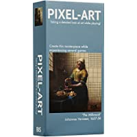 Pixel-Art Game: The Milkmaid