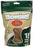 BONIES Joint Formula Multi-Pack SMALL (15 Bones / 12.15 oz), My Pet Supplies