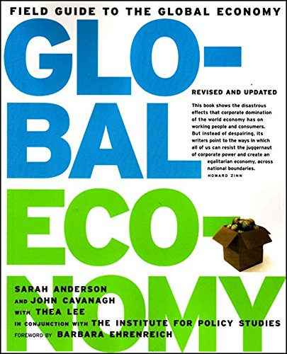 Field Guide To The Global Economy