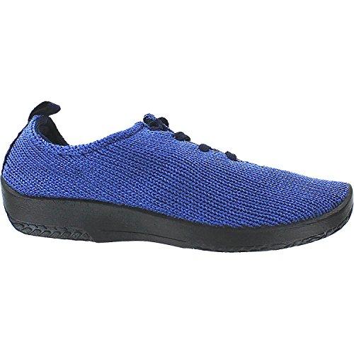 Mezclilla Shoes 1151 Ls Arcopedico Womens Fabric qH1FFT