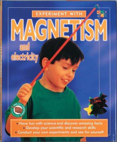 EAN 9781587282430 - Magnetism & Electricity