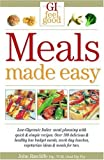 Meals Made Easy, John Ratcliffe and Cherie Van Styn, 1741219000