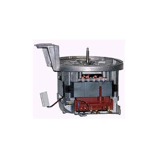 Recamania Motor lavavajillas Balay Tres TERMINALES SGS5012EP01 ...