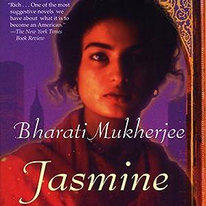 Jasmine Audiobook