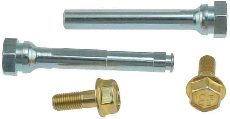 Carlson 14218 Front Brake Caliper Bolt and Pin
